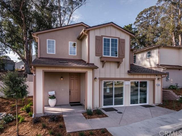 525 Quinn Court, Morro Bay, CA 93442 (#SC19000444) :: RE/MAX Parkside Real Estate