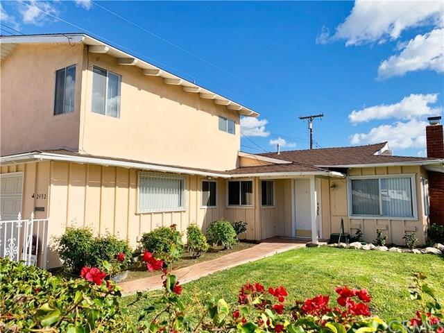 24920 Walnut Street, Lomita, CA 90717 (#PV19001234) :: Pam Spadafore & Associates