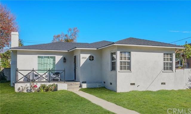2533 Bonita Avenue, La Verne, CA 91750 (#CV18297157) :: Mainstreet Realtors®