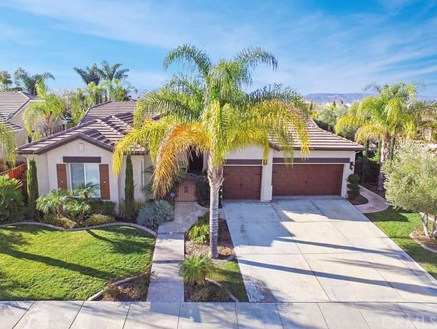 26697 Kingwood Road, Murrieta, CA 92563 (#SW18296717) :: Allison James Estates and Homes