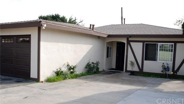 10736 Saticoy Street, Sun Valley, CA 91352 (#SR19003701) :: California Realty Experts