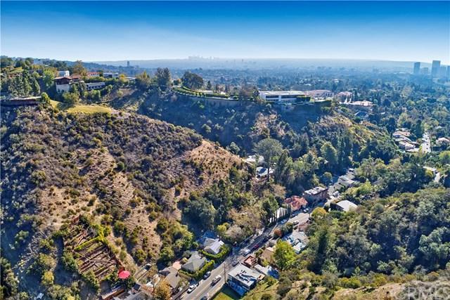0 Beverly Glen, Bel Air, CA 90077 (#OC19003940) :: Powerhouse Real Estate