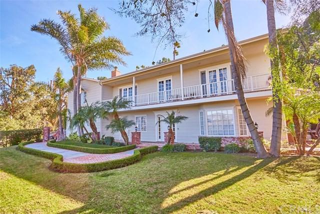115 S Eucalyptus Drive, Anaheim Hills, CA 92808 (#CV19000670) :: Fred Sed Group