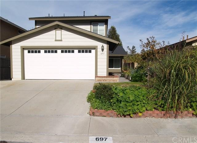 697 Lantana Street, La Verne, CA 91750 (#CV19005266) :: Mainstreet Realtors®