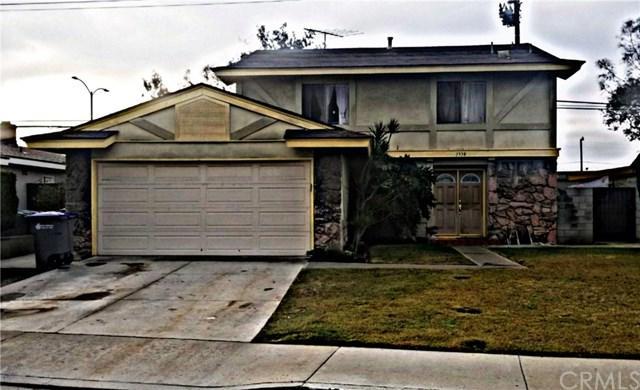 1338 E Denwall Drive, Carson, CA 90746 (#SB19005475) :: Hart Coastal Group