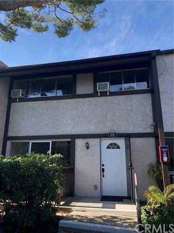 396 S Miraleste Drive #509, San Pedro, CA 90732 (#SB19006251) :: RE/MAX Empire Properties