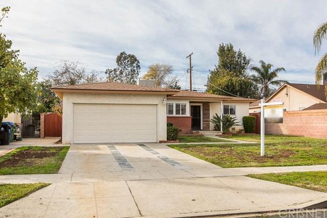 10045 Gaviota Avenue, North Hills, CA 91343 (#SR19006412) :: Pam Spadafore & Associates