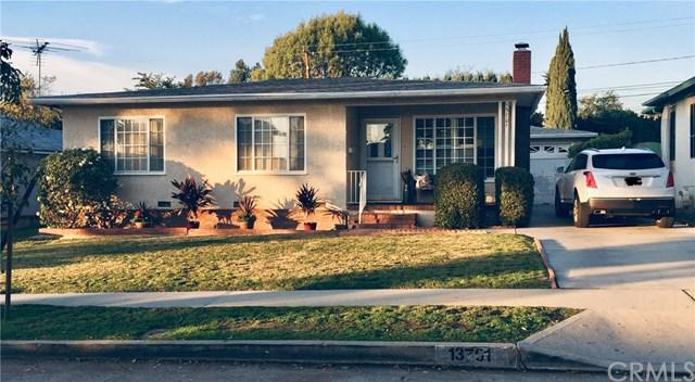 13701 Sunset Drive, Whittier, CA 90602 (#PW19007383) :: Kim Meeker Realty Group