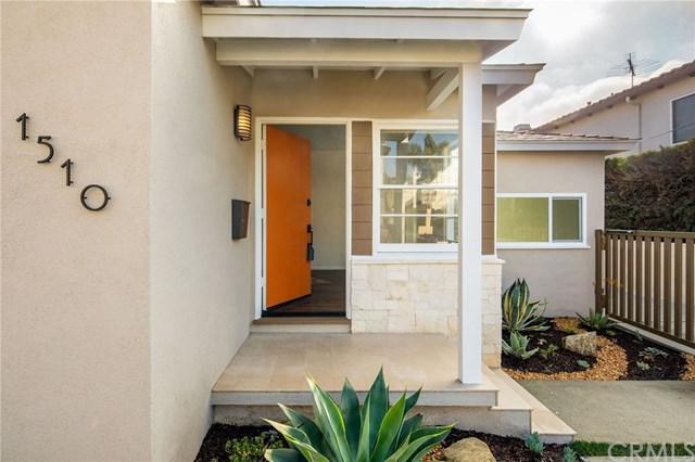 1510 Voorhees Avenue, Manhattan Beach, CA 90266 (#SB19006422) :: Naylor Properties