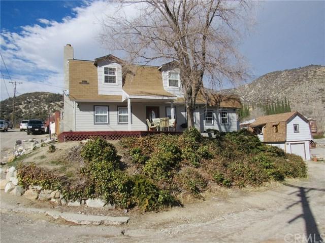 3321 Santa Clara, Frazier Park, CA 93225 (#CV19007509) :: California Realty Experts