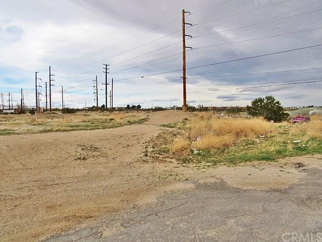 0 Milton Drive, Mojave, CA 93501 (#EV19007951) :: RE/MAX Masters