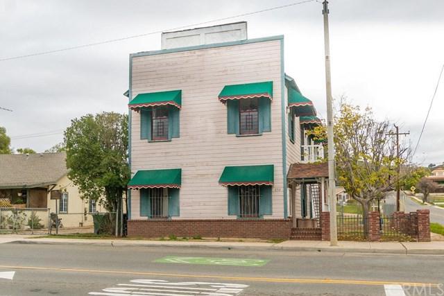 252 N Main Street, Lake Elsinore, CA 92530 (#SW19006668) :: Kim Meeker Realty Group
