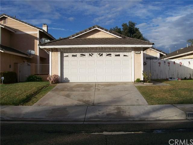 1989 Cluster Pine Road, Colton, CA 92324 (#OC19008242) :: California Realty Experts