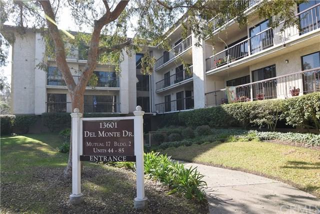 13601 Del Monte Dr. 66B, Seal Beach, CA 90740 (#PW19002721) :: Scott J. Miller Team/RE/MAX Fine Homes