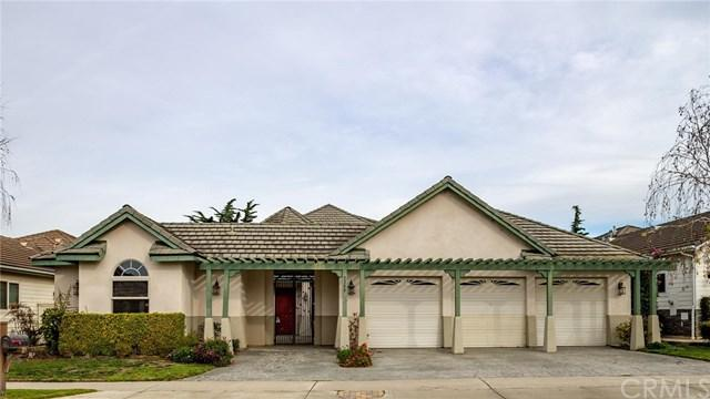 2288 Brant Road, Arroyo Grande, CA 93420 (#SP19009306) :: Nest Central Coast