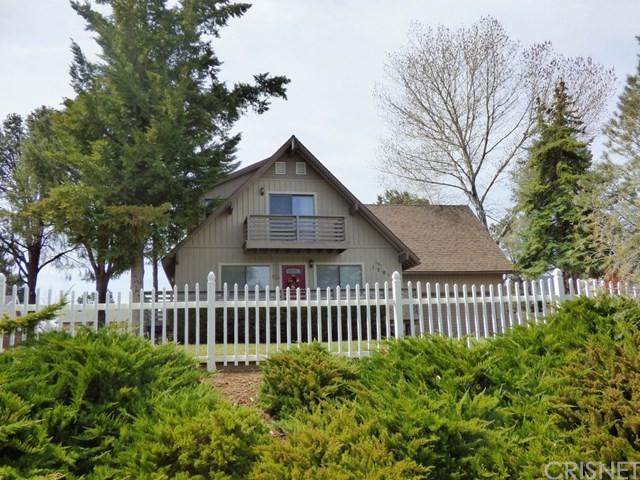 1201 Snowline Drive, Frazier Park, CA 93225 (#SR19009136) :: Keller Williams Temecula / Riverside / Norco