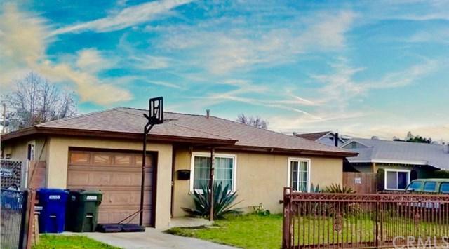 8308 Eglise Avenue, Pico Rivera, CA 90660 (#DW19009516) :: California Realty Experts