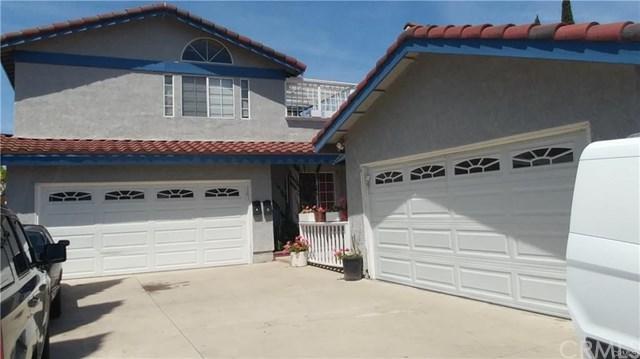 13881 Locust Street A & B, Westminster, CA 92683 (#PW19003679) :: Scott J. Miller Team/RE/MAX Fine Homes
