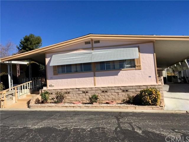 33600 Calimesa Blvd #85, Yucaipa, CA 92399 (#EV19009886) :: RE/MAX Empire Properties