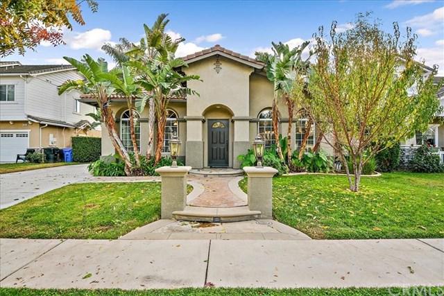 9353 Biscayne Drive, Rancho Cucamonga, CA 91730 (#CV19009954) :: Mainstreet Realtors®