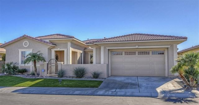 88 Via San Marco, Rancho Mirage, CA 92270 (#190002893) :: RE/MAX Masters