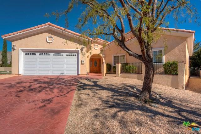 9750 Middlecoff Court, Desert Hot Springs, CA 92240 (#19423712PS) :: Brandon Hobbs Group