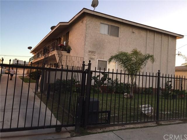 1524 W 227th Street, Torrance, CA 90501 (#SB19009770) :: California Realty Experts