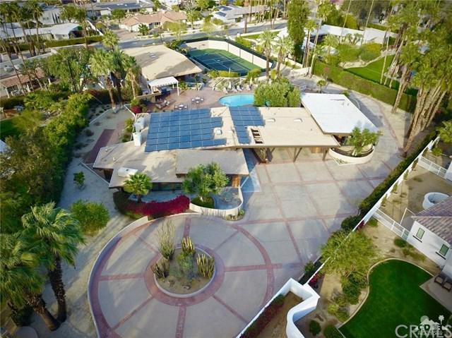 73155 Fiddleneck Lane, Palm Desert, CA 92260 (#219001703DA) :: Allison James Estates and Homes