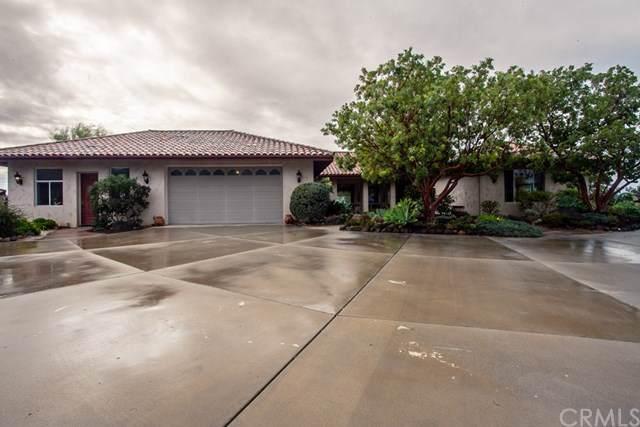 12747 Rancho Heights Road, Pala, CA 92059 (#SW19010840) :: J1 Realty Group