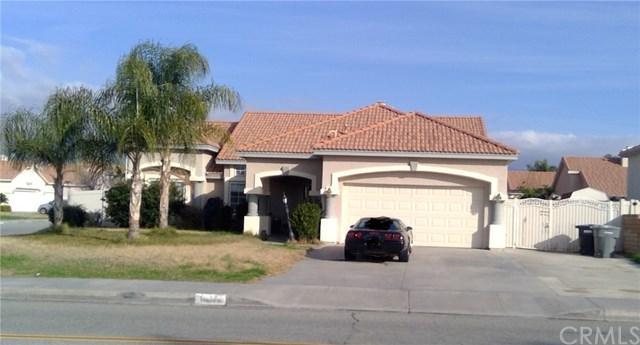 1029 Las Rosas Drive, San Jacinto, CA 92583 (#SW19010938) :: Vogler Feigen Realty