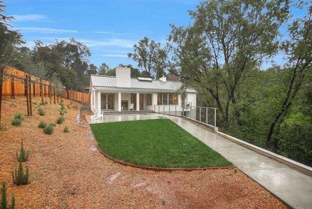 8 Ridge Lane, Santa Cruz, CA 95060 (#ML81733641) :: Fred Sed Group