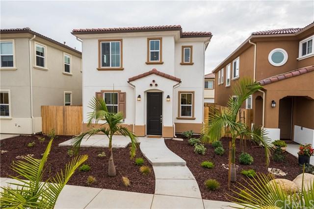 1923 Celebration Avenue, Santa Maria, CA 93454 (#SP19011477) :: The Laffins Real Estate Team