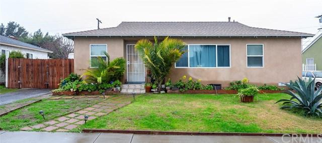 720 W 137th Street, Gardena, CA 90247 (#DW19012262) :: Barnett Renderos