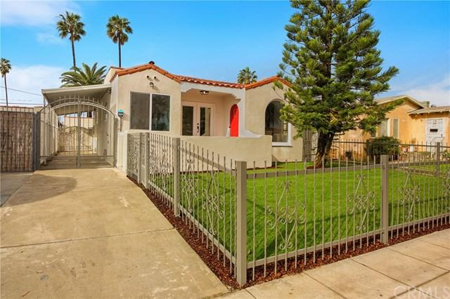 6307 Long Street, Los Angeles (City), CA 90043 (#BB19012345) :: Impact Real Estate