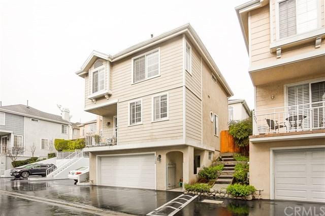 2368 241st Street, Lomita, CA 90717 (#SB19012560) :: Pam Spadafore & Associates