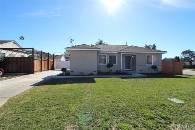 1278 W Grovecenter Street, Covina, CA 91722 (#DW19012651) :: California Realty Experts