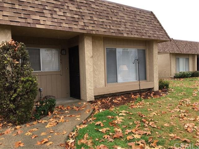 616 S Santa Fe Street #5, Hemet, CA 92543 (#SW19012685) :: The DeBonis Team