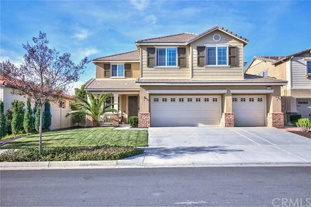40317 Garrison Drive, Temecula, CA 92591 (#SW19012571) :: Realty ONE Group Empire