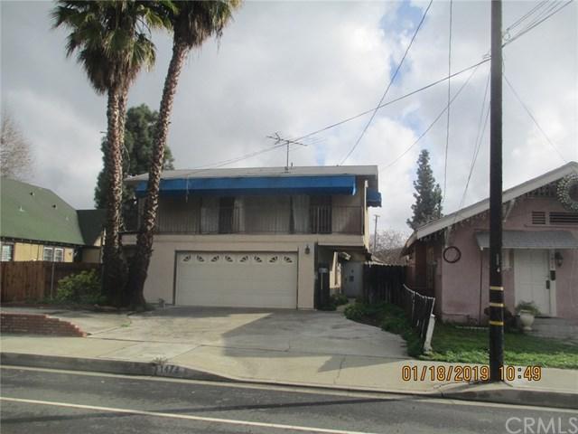 1478 N Park Avenue, Pomona, CA 91768 (#CV19011869) :: Impact Real Estate