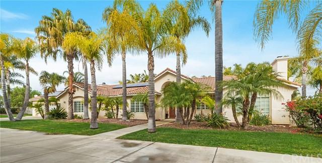 2029 Rancho Corte, Vista, CA 92084 (#OC19012985) :: Team Tami