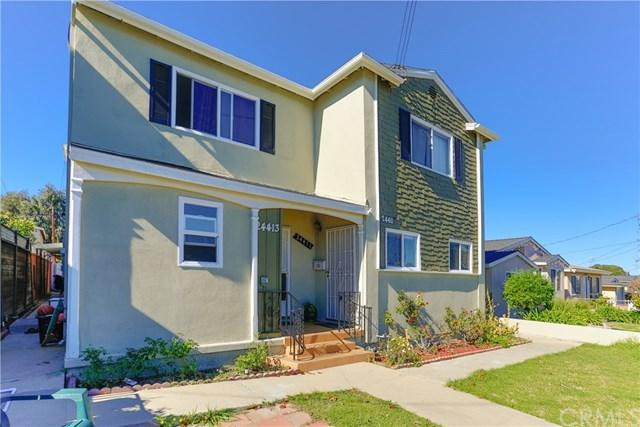 24411 Madison Street, Torrance, CA 90505 (#RS19009722) :: California Realty Experts