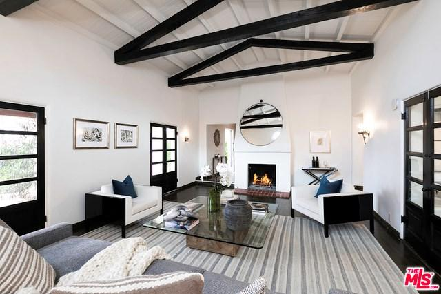 418 N Mansfield Avenue, Los Angeles (City), CA 90036 (#19424596) :: Kim Meeker Realty Group