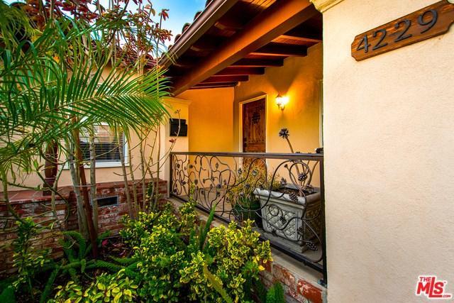 4229 W 63RD Street, Los Angeles (City), CA 90043 (#19425232) :: Hart Coastal Group