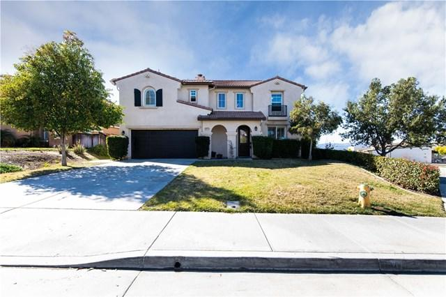 36241 Redbud Lane, Murrieta, CA 92562 (#SW19013560) :: California Realty Experts