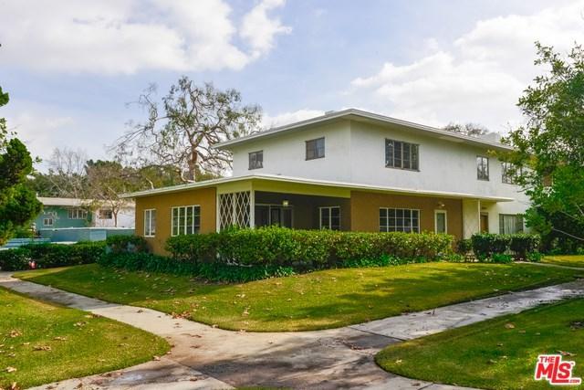 5244 Village, Los Angeles (City), CA 90016 (#19425278) :: Hart Coastal Group