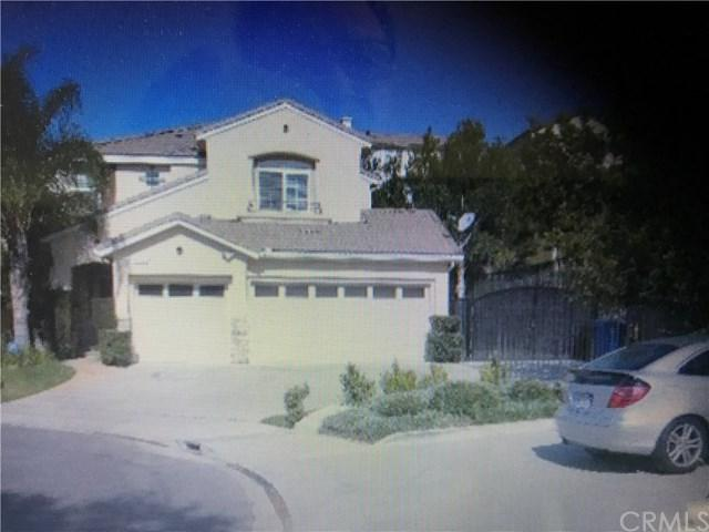 11213 Salerno Way, Porter Ranch, CA 91326 (#CV19013703) :: California Realty Experts