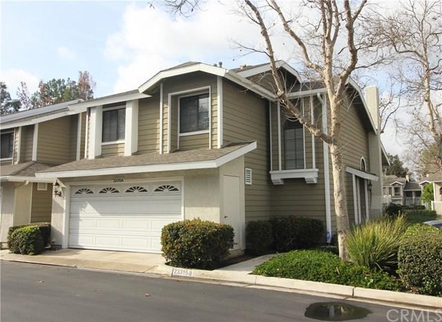 23315 Via Linda A, Mission Viejo, CA 92691 (#OC19013481) :: Fred Sed Group
