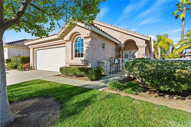 40527 Via Tapadero, Murrieta, CA 92562 (#SW19013251) :: California Realty Experts