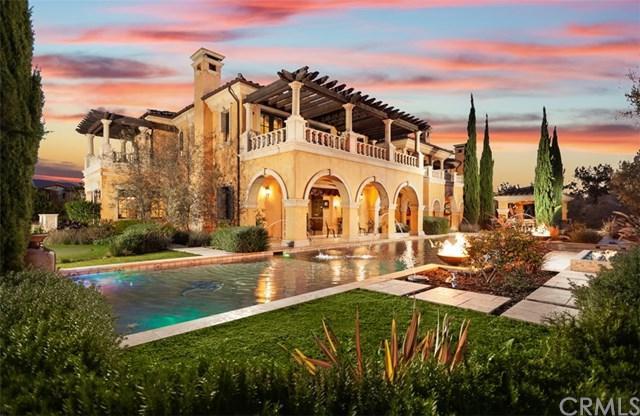 2 Cloister Court, Ladera Ranch, CA 92694 (#OC19012934) :: OnQu Realty