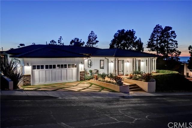 103 Via Mesa Grande, Redondo Beach, CA 90277 (#SB19014103) :: Team Tami